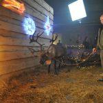 Rudolf światowiec, czyli nagrywanie reklamy na Litwie dla klienta z UK